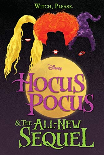 A. W. Jantha Hocus Pocus And The All New Sequel