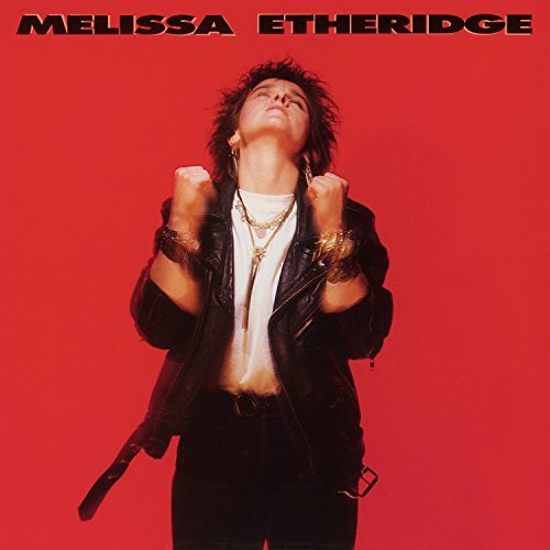 Melissa Etheridge Melissa Etheridge (red Vinyl) Red Vinyl