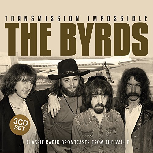 Byrds Transmission Impossible