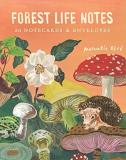 Notecards Forest Life 20 Notecards & Envelopes