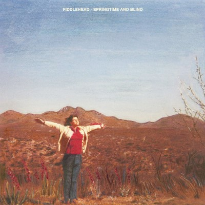 Album Art for Springtime and Blind by Fiddlehead