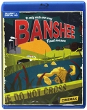 Banshee Season 4 Blu Ray Nr