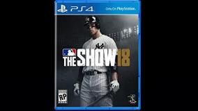 Ps4 Mlb 18 The Show