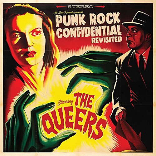 Queers Punk Rock Confidential Revisited