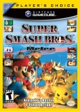 Cube Super Smash Bros Melee