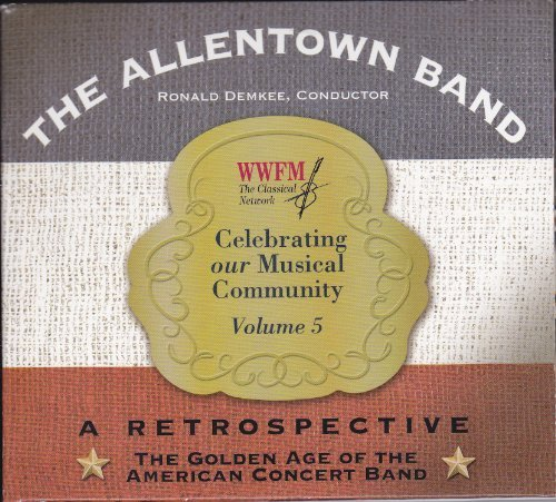 The Allentown Band A Retrospective Vol. 5