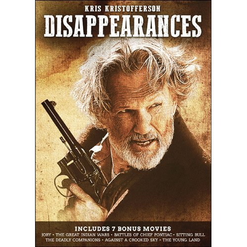 Disappearances Kristofferson Farmer Sanderson