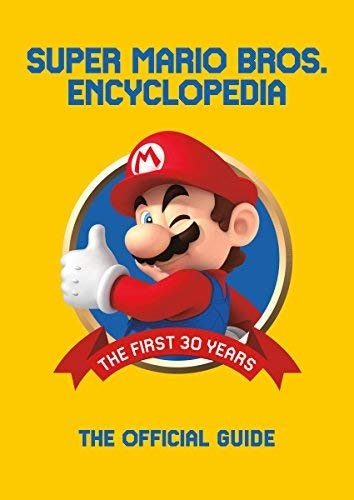 Nintendo Super Mario Encyclopedia