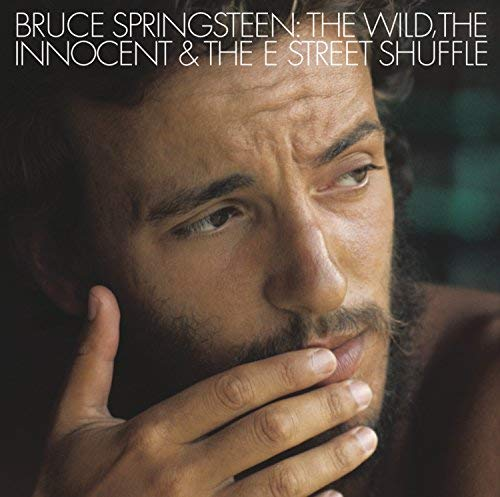 Bruce Springsteen Wild The Innocent & E St. Shuf