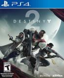 Ps4 Destiny 2 Standard Edition