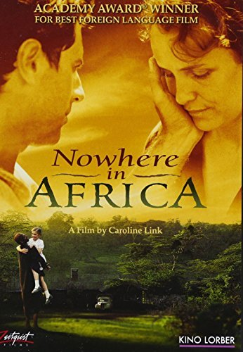 Nowhere In Africa Nowhere In Africa DVD R