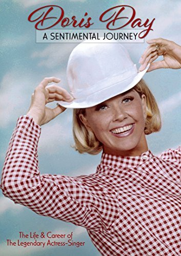 Doris Day Sentimental Journey Doris Day Sentimental Journey DVD Nr