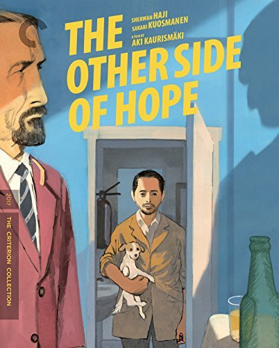 The Other Side Of Hope Other Side Of Hope Blu Ray Criterion