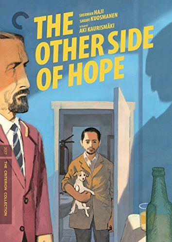 The Other Side Of Hope Other Side Of Hope DVD Criterion