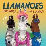 Llamanoes Dominoes... With Llamas!