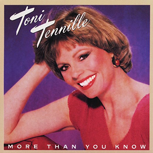 Toni Tennille More Than You Know