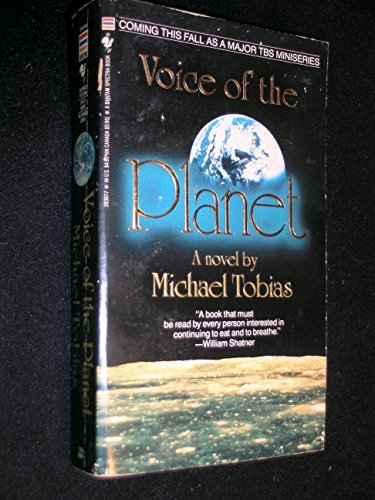 Michael Tobias Voice Of The Planet
