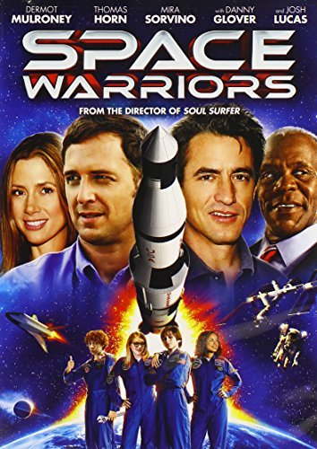 Space Warriors Mulroney Horn Sorvion