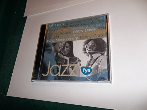 Mixed Jazz Selects Vo.1
