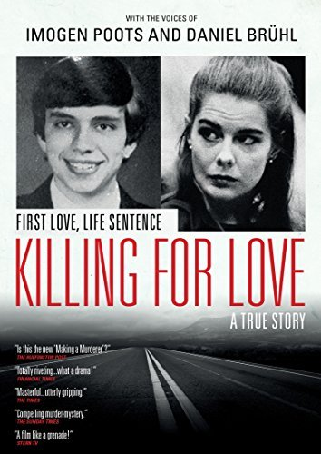 Killing For Love Killing For Love DVD Nr