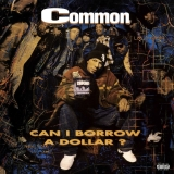 Common Can I Borrow A Dollar 2lp + 7""