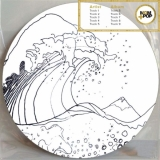 Courtney Barnett The Double Ep A Sea Of Split Peas Picture Disc