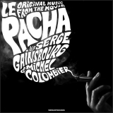 Le Pacha Soundtrack Gainsbourg Serge & Michel Colombier Lp