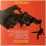 The Friends Of Eddie Coyle Soundtrack Grusin Dave Lp