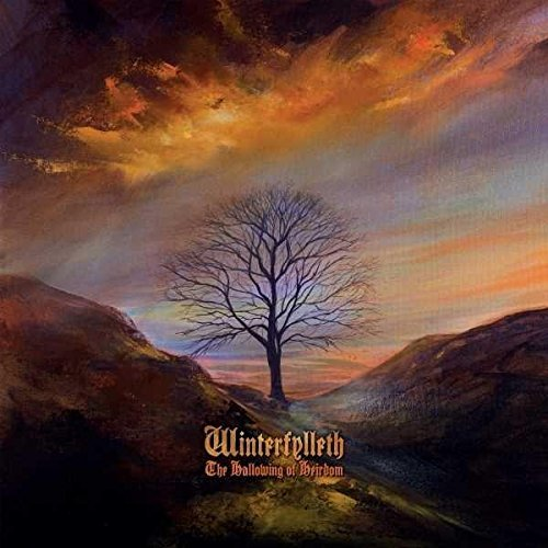 Winterfylleth Hallowing Of Heirdom Deluxe