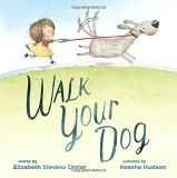 Elizabeth Stevens Omlor Walk Your Dog