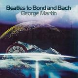 George Martin Beatles To Bond & Bach Blue 180 Gram Audiophile Vinyl