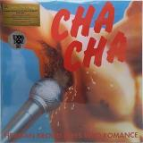 Herman Brood & His Wild Romance Cha Cha Live Red 180 Gram Audiophile Vinyl 40th Anniversary Numbered Limited To 1000