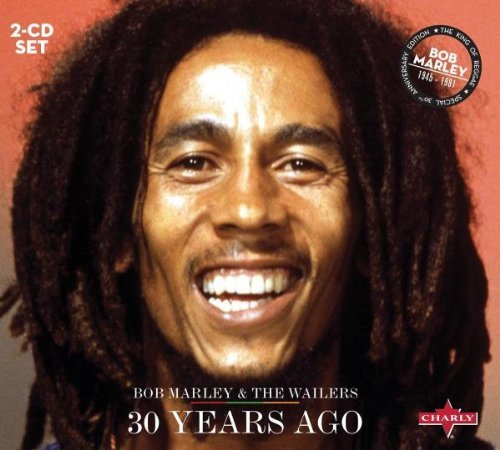 Bob Marley & The Wailers 30 Years Ago The Classical Edition 2cd 2cd