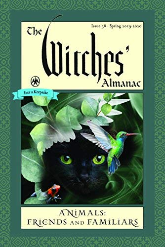 theitic-the-witches-almanac-issue-38-spring-2019-to-spring-2020-animals-fr