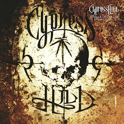 Cypress Hill Black Sunday Remixes 25th Anniversary