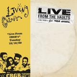Living Colour From The Vault Live From Cbgb's 2 Lp