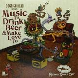 Dogfish Head Music To Drink Beer To Vol. 4
