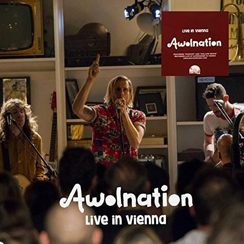 Awolnation Live In Vienna