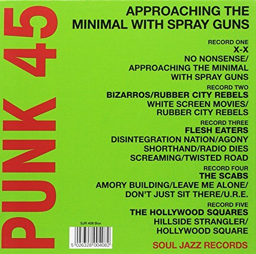 soul-jazz-records-presents-punk-45-approaching-the-minimal-with-spray-guns-an-edition-of-independent-singles-in-original-cover-art-rsd-2018-exclusive