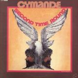 Cymande Second Time Round Lp