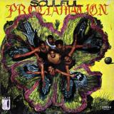 Messengers Incorporated Soulful Proclamation Lp