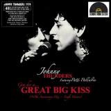 Johnny Thunders (give Her A) Great Big Kiss 7""