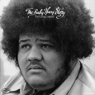 Baby Huey The Baby Huey Story The Living Legend 2lp 180 Gram Vinyl Rsd 2018 Exclusive