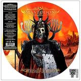 Mastodon Emperor Of Sand Picture Disc Rsd 2018 Exclusive