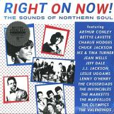 Right On Now! The Sounds Of Northern Soul Rsd 2018 Exclusive