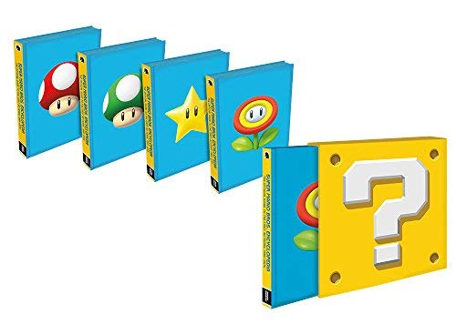 nintendo-super-mario-encyclopedia-limited-edition
