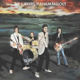 The Lurkers Fulham Fallout Rsd 2018 Exclusive