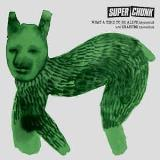 "Superchunk ""what A Time To Be Alive (acoustic)"" B W ""erasure (acoustic)"" Rsd 2018 Exclusive"