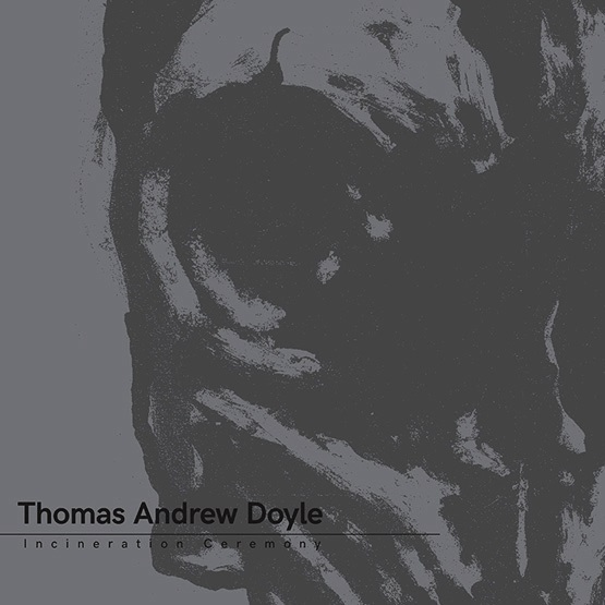 Thomas Andrew Doyle Incineration Ceremony Rsd 2018 Exclusive
