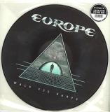 Europe Walk The Earth Rsd 2018 Exclusive